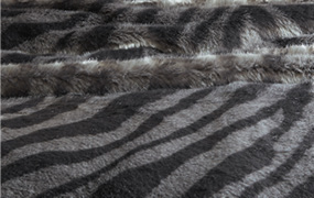 Synthetic fur caspian Z510